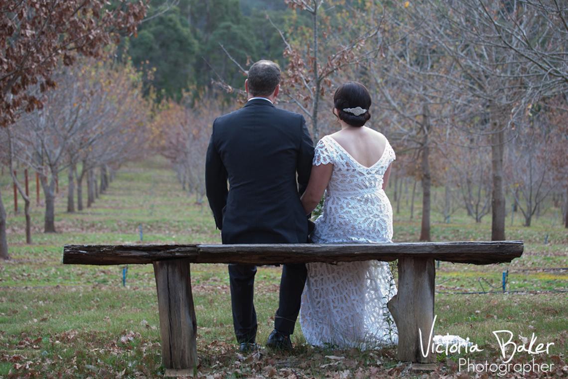 stonebarn truffle weddings