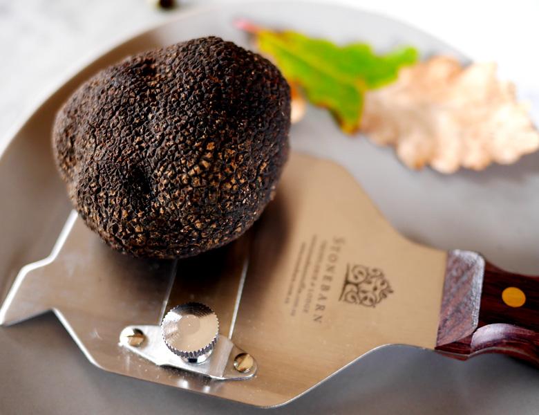 stonebarn truffles wa