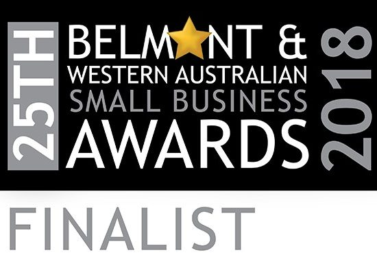 Belmont Small Business Awards
