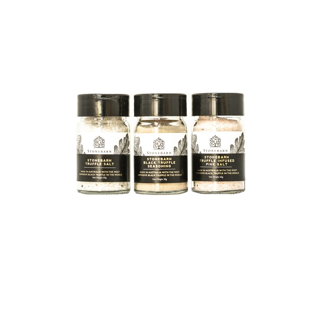 Stonebarn Black Truffle Seasoning