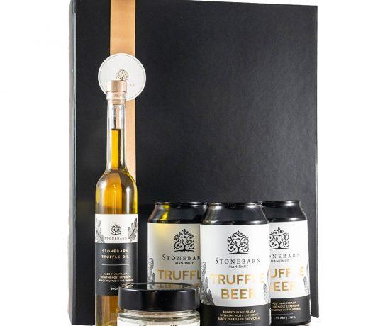Stonebarn Truffle Beer
